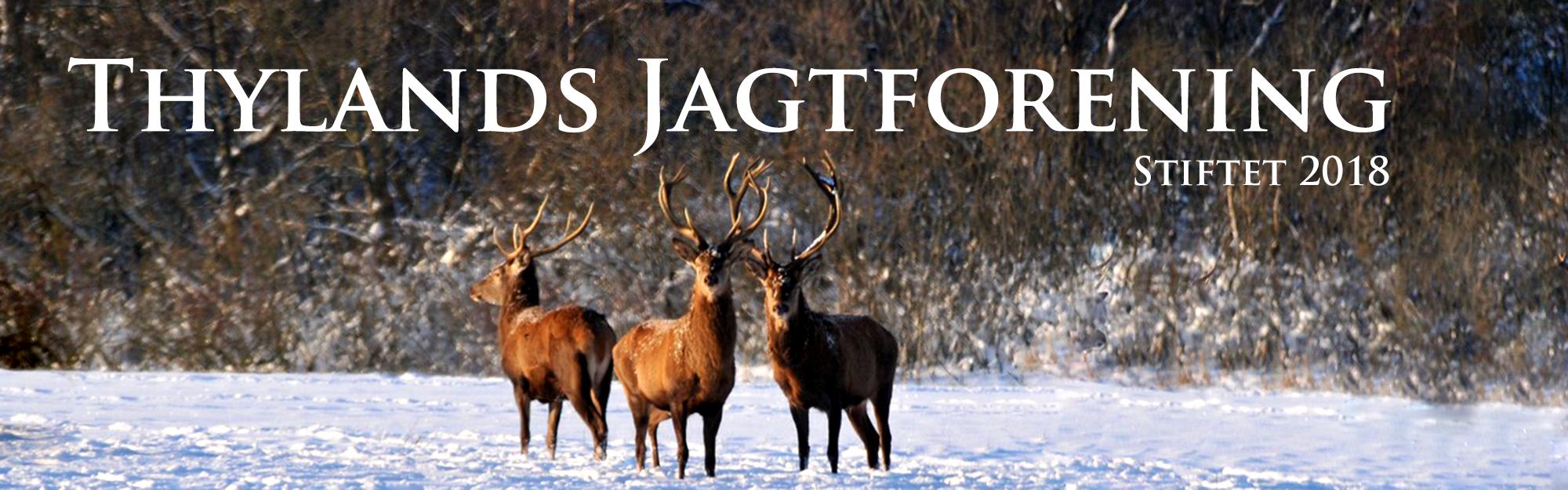 Thylands Jagtforening